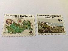 Buy Liechtenstein Europa 1977 mnh