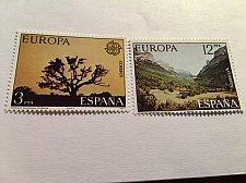 Buy Spain Europa 1977 mnh