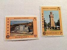 Buy Guernsey Europa 1978 mnh
