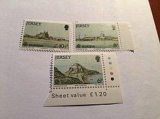 Buy Jersey Europa 1978 mnh