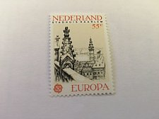 Buy Netherlands Europa 1978 mnh