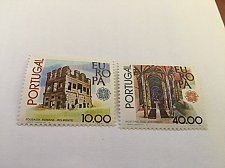 Buy Portugal Europa 1978 mnh