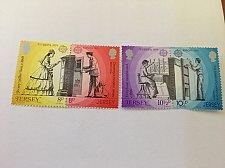 Buy Jersey Europa 1979 mnh