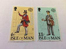 Buy Isle of Man Europa 1979 mnh