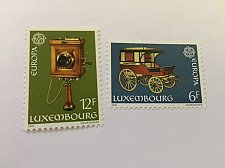 Buy Luxembourg Europa 1979 mnh