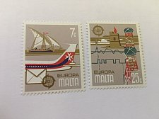 Buy Malta Europa 1979 mnh