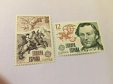 Buy Spain Europa 1979 mnh