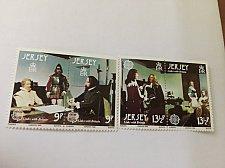 Buy Jersey Europa 1980 mnh