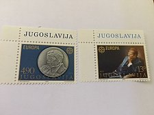 Buy Yugoslavia Europa 1980 mnh