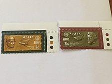 Buy Malta Europa 1980 mnh