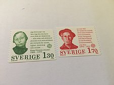 Buy Sweden Europa 1980 mnh