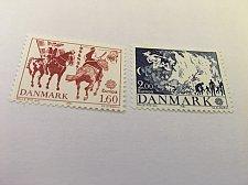 Buy Denmark Europa 1981 mnh