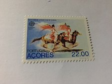 Buy Portugal Azores Europa 1981 mnh