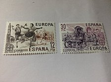 Buy Spain Europa 1981 mnh
