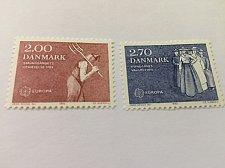 Buy Denmark Europa 1982 mnh