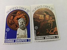 Buy Greece Europa 1982 mnh