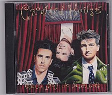 Buy Temple of Low Men by Crowded House CD 1993 - Very Good
