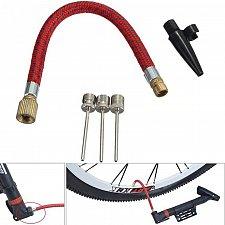 Buy Pump Adaptor Set Kit 5 Piece Needle Connectors