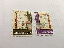 Buy Luxembourg Europa 1982 mnh