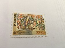 Buy Portugal Europa 1982 mnh