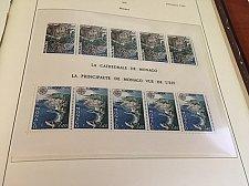 Buy Monaco Europa 1978 SS mnh