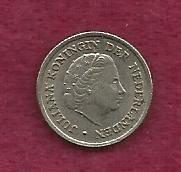 Buy Netherlands 10 Cents-Wilhelmina 1950