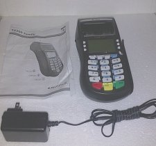 Buy Hypercom Optimum T4220 Credit Card Terminal