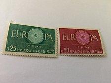 Buy France Europa 1960 mnh