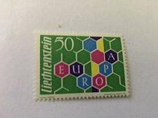 Buy Liechtenstein Europa 1960 mnh