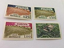 Buy Monaco Europa 1962 mnh