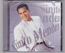 Buy Su Amigo by Kinito Méndez CD 1999 - Brand New - Factory Sealed