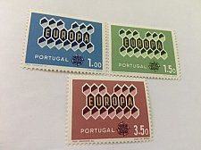 Buy Portugal Europa 1962 mnh