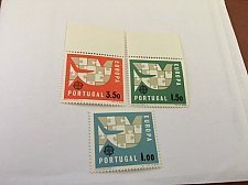 Buy Portugal Europa 1963 mnh
