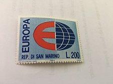 Buy San Marino Europa 1964 mnh