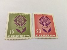 Buy Germany Europa 1964 mnh