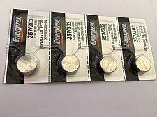 Buy Energizer 303 357 SR44SW SR44W Silver Oxide Batteries