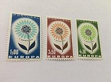 Buy Portugal Europa 1964 mnh