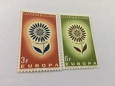 Buy Luxembourg Europa 1964 mnh