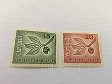 Buy Germany Europa 1965 mnh