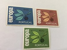Buy Portugal Europa 1965 mnh