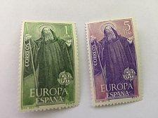 Buy Spain Europa 1965 mnh
