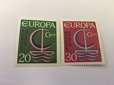 Buy Germany Europa 1966 mnh
