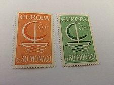 Buy Monaco Europa 1966 mnh