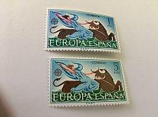 Buy Spain Europa 1966 mnh