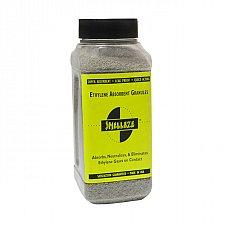 Buy SMELLEZE Natural Ethylene Gas Absorbent: 2 lb. Granules- 1 mm size