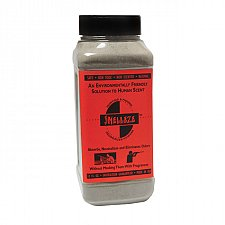 Buy SMELLEZE Natural Human Scent Remover Powder: 2 lb. Gets Hunting Scent Out