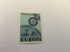 Buy Portugal Europa 1967 1.00 mnh