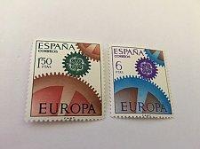 Buy Spain Europa 1967 mnh
