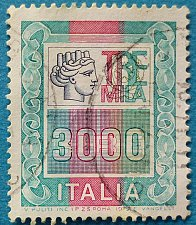 Buy Stamp Italy 1979 Definitives 3000 Lire