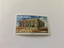 Buy Spain Europa 1969 mnh